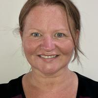 Caroline Moran