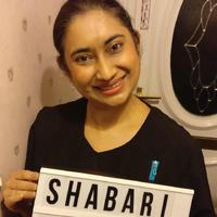 Shabari Saha