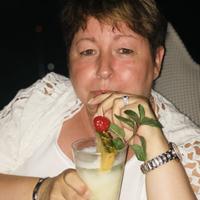 Carol Crozier