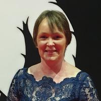 Elizabeth Budge