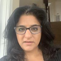 Nisha Sathi
