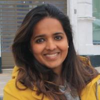 Reshma Silam