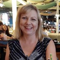 Joanne Dumbrell