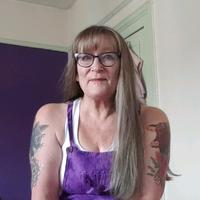 Angela Coombes