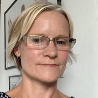 Louisa Tickner Jenkins