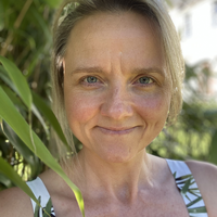 Gill Blair Oliphant