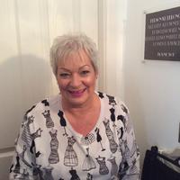 Pauline Scott