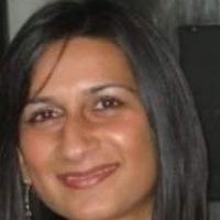 Jineeta Shah